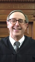 Milwaukee County Circuit Judge Michael Dwyer