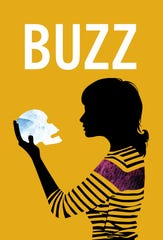 "Alabama Shakespeare Festival will present ""Buzz"" Sept. 4-15."