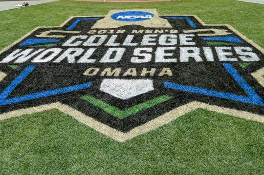 College World Series: Auburn vs. Mississippi State score, live updates