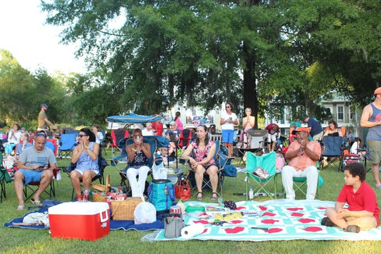 At least 2,000 people are expected to attend SummerFest, a night of music, food, fireworks and fellowship to be held at The Waters development off Marler Road in Pike Road. The event ends a day of festivities which begins with the long-standing Fourth of July Parade.
