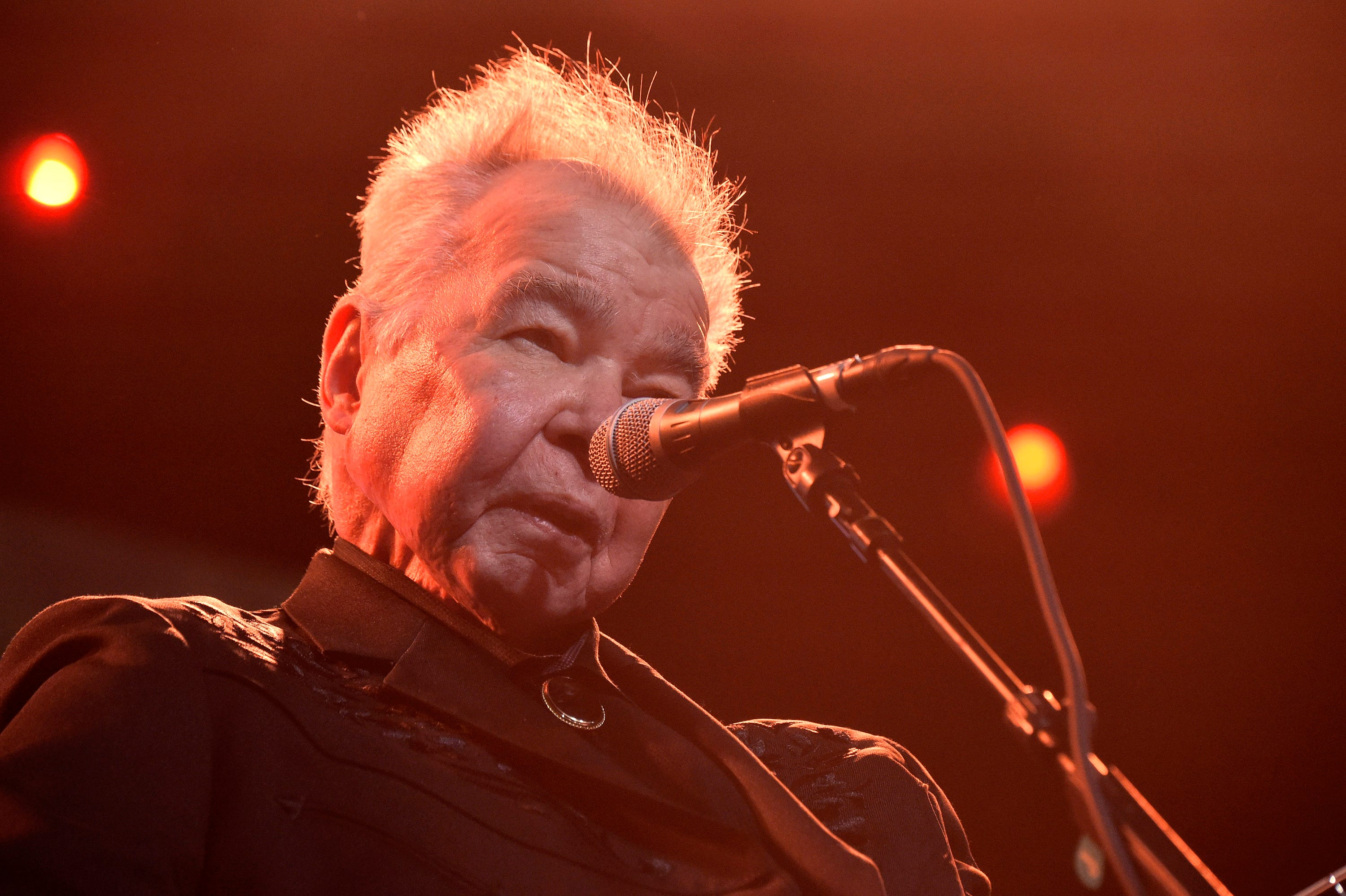 John Prine  Picture Show : Boundless love in tribute for one of Nashville s favorite songwriters