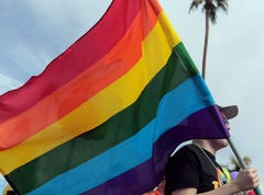 Palm Springs named world's top spot for LGBTQ seniors to visit, retire