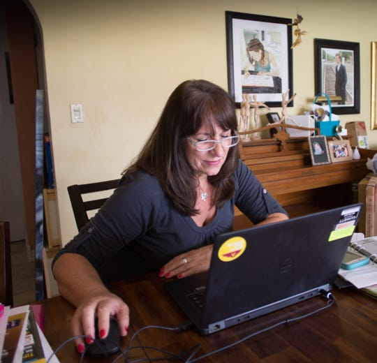 Here's some good advice for working at home (most of which I ignore)