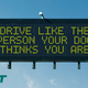 Arizona Department of Transportation announces winning messages for freeway signs