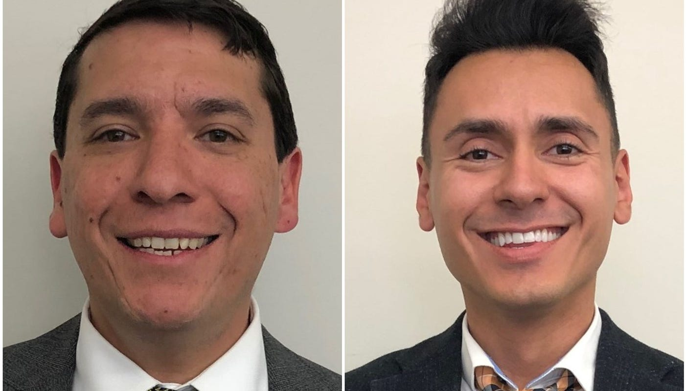 Klayel Avalos, Vargas lead in EPISD board election with early voting results