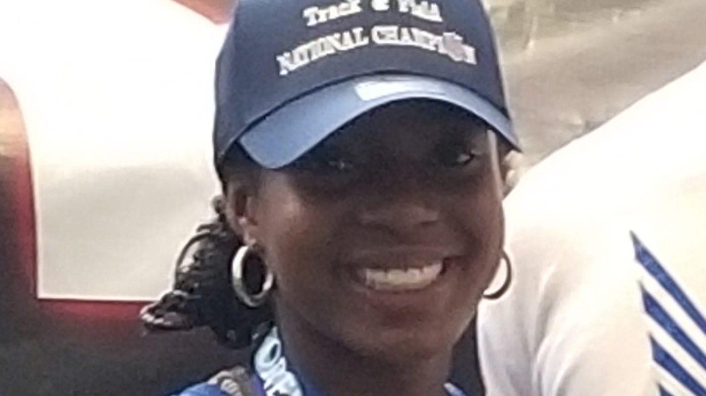 Millville freshman Bryanna Craig wins heptathlon at New Balance Nationals