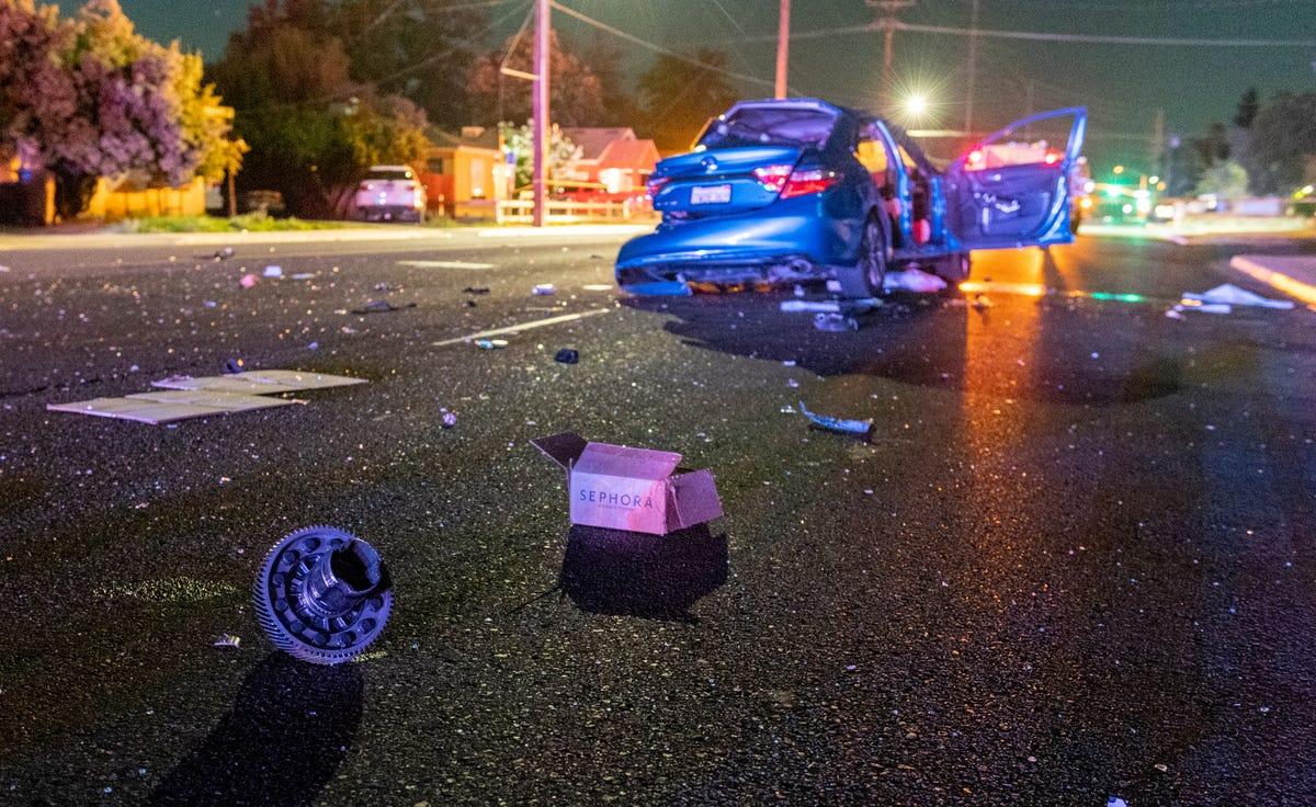 Woman critical: Visalia teen, Lamborghini involved in DUI