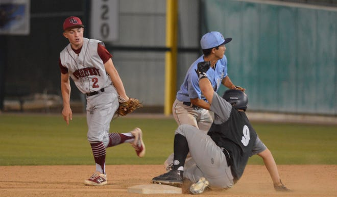 The 59th annual Exeter Lions Club All-Star Baseball Game was played on June 15, 2019 at Recreation Park. The West team defeated the East squad 5-4. Redwood High School grad and West All-Star Hunter Bryan was named the game's most valuable player.