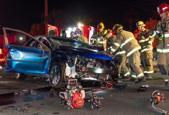 Woman Critical Visalia Teen Lamborghini Involved In Dui Related Wreck