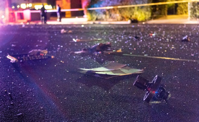 Prosecutors say DUI homicides are preventable and take the lives of innocent people.