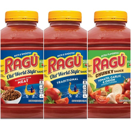 Mizkan America, Inc., has announced a voluntary recall of some Ragu pasta sauces in the United States.