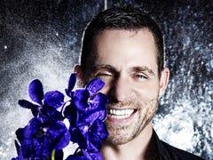 How I became a celebrity floral designer: Jeff Leatham
