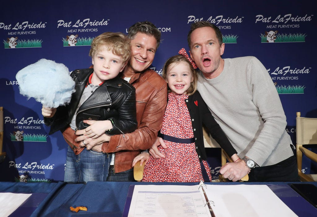 Neil Patrick Harris teases family s Halloween costumes for 2020:  I ve got a clever idea