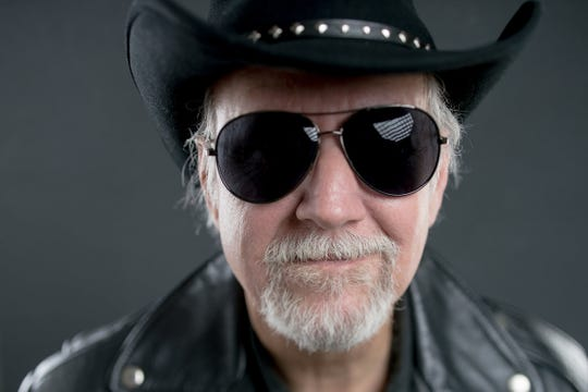 Jerry Miller and his band highlight the Olalla Americana Music Festival Aug. 17.