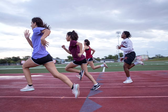 Athletes, coaches take advantage of new UIL summer rules
