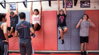 Summer high school workouts for students in sports have gotten more flexibility due to a new UIL rule.