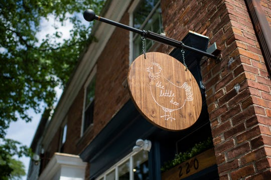 The Little Hen in Haddonfield will be part of Haddonfield Restaurant Week.