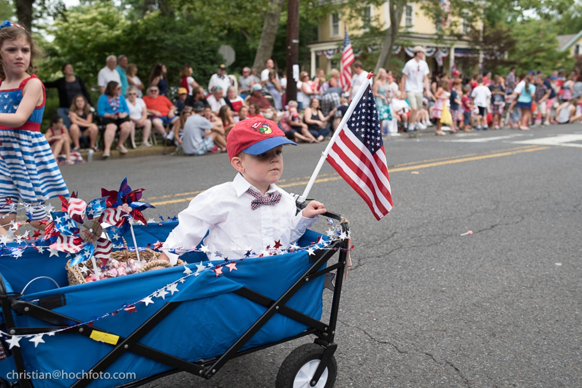 July 4th 2019: Fireworks, parades in South Jersey and Philadelphia
