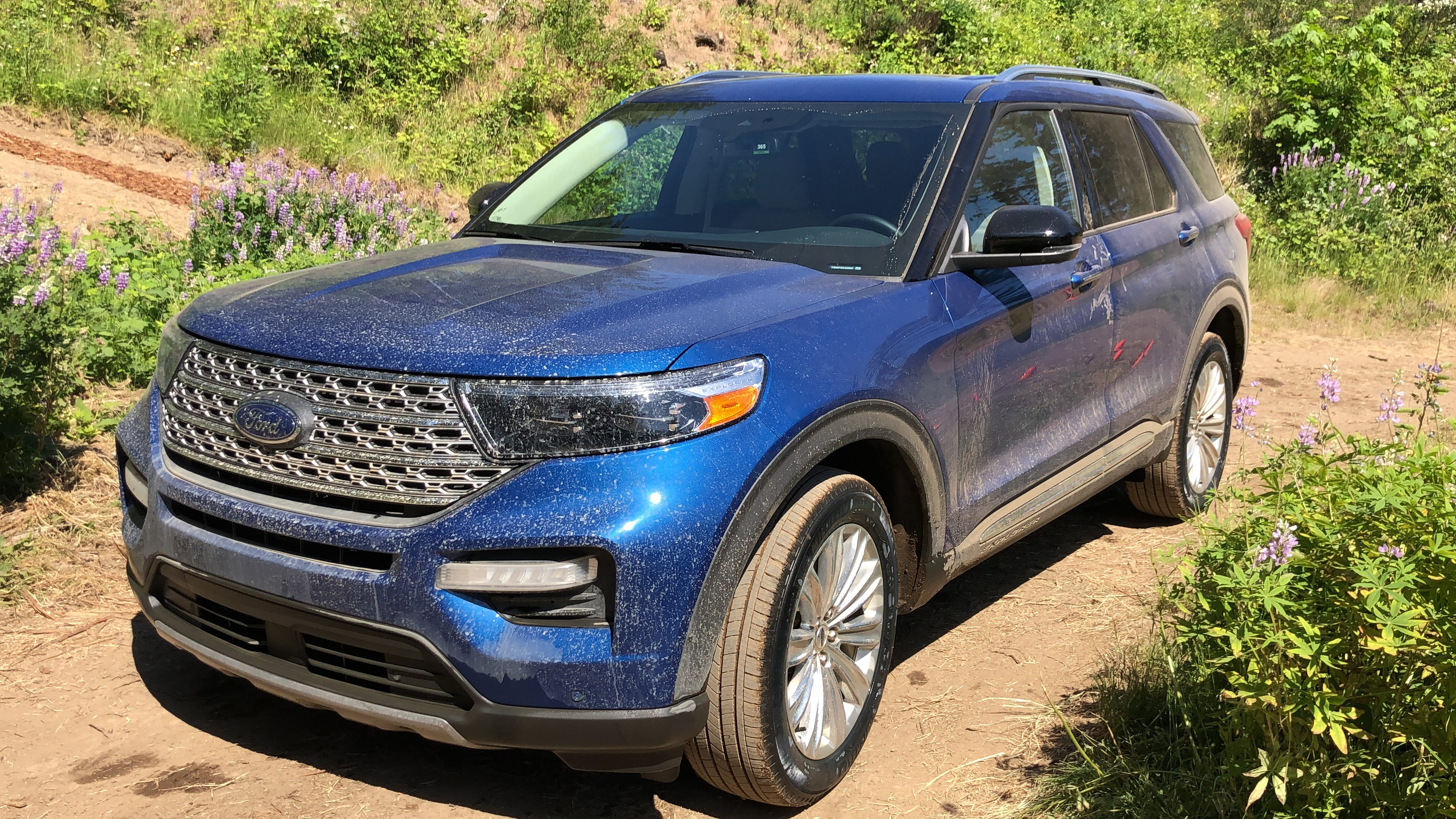 Ford explorer deal – Law Breaking News