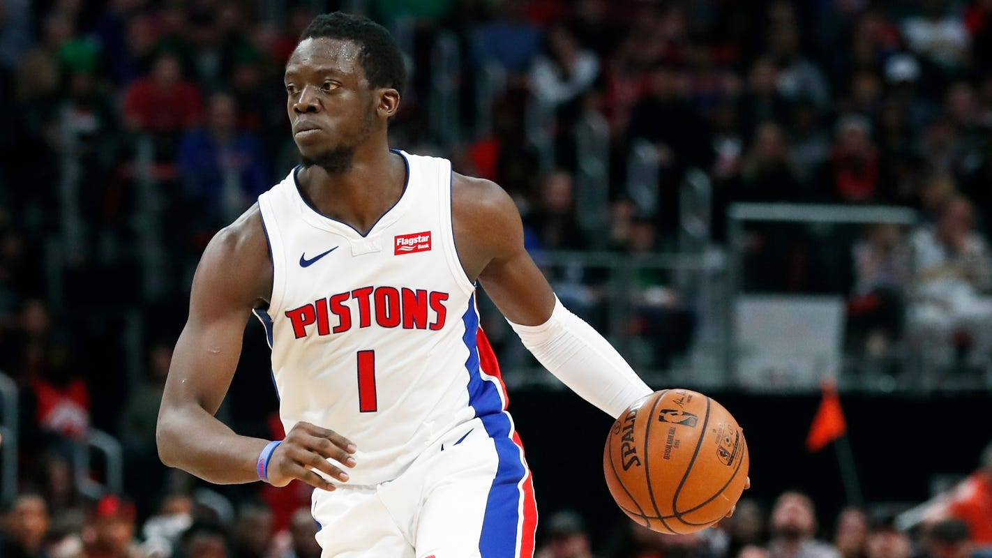 Pistons' roster is 'fluid' but Ed Stefanski not unhappy with 'big three'