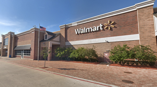 Walmart has started offering free next-day delivery in Metro Detroit.