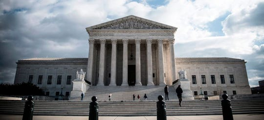 The U.S. Supreme Court reaffirmed that a state and the federal government can press separate prosecutions over the same conduct, ruling in a case that might have extended the impact of President Donald Trump's pardon power.