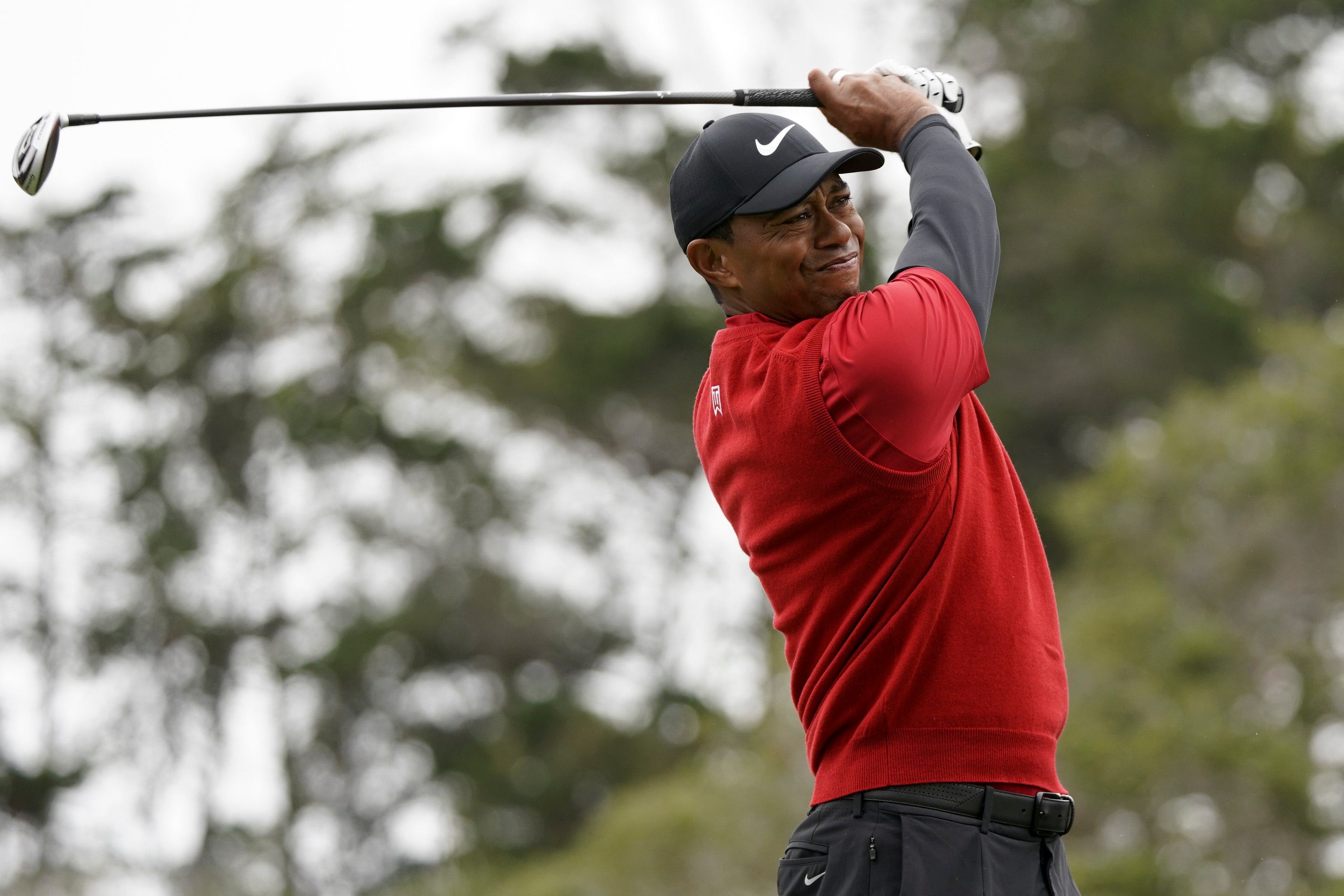 tiger woods not likely to play in detroit  u s  open champ