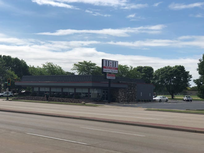 11:11 Burgers & Beignets will open its doors on Tuesday, June 18, 2019 at its second location, 718 W.  Johnson St., Fond du Lac.