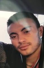 Oscar Daniel Vega Sanchez