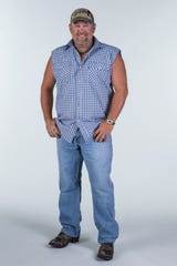 Larry the Cable Guy will perform Nov. 30 at the Weidner Center in Green Bay.