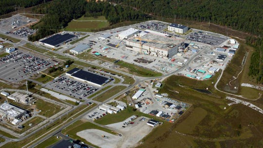 A mixed oxide fuel factory was under construction at the Savannah River Site for years. But the project has been scrapped and the federal government is looking to convert the site into a plutonium pit factory.