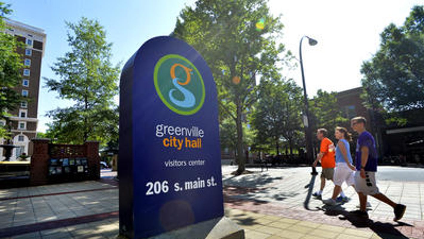 Greenville passes hate crime law, including potential restitution