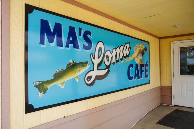 Ma's Loma Cafe