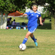 Gracia Magrath will be joining the Lady Triton's on the field this season