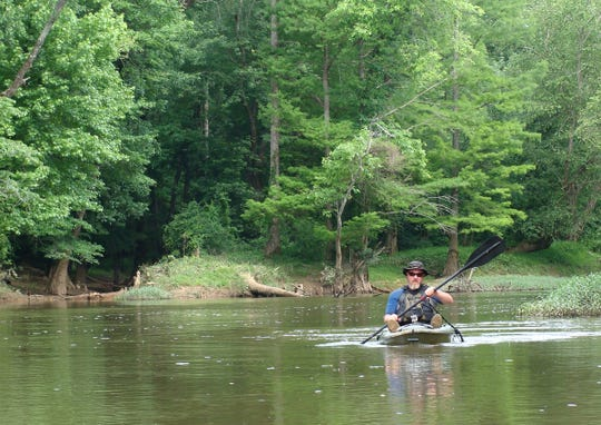 The Buttahatchee River is one of the most pristine rivers in Mississippi and will soon have more access points on a 28-mile stretch of riverfront property owned by Wildlife Mississippi.