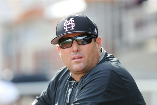 Mississippi State coach Chris Lemonis enters his second season in charge of the Bulldogs. He has a slew of first-year Diamond Dawgs who could make impacts as the team aims for Omaha once again.