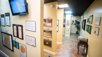 Take a look inside the Shroud Museum, now open in Pigeon Forge.