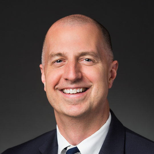 Roy E. Brownell II is an attorney and McConnell's former deputy chief of staff and counsel.