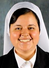 Sister Maria Guadalupe Martinez Lopez