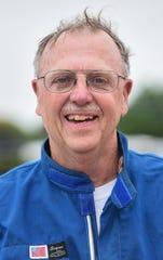 Mike Schliepp