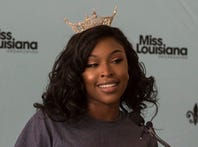 Meet this year's Miss Louisiana competitors