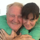 Pauley Perrette sends Father's Day message to dad in Alabama