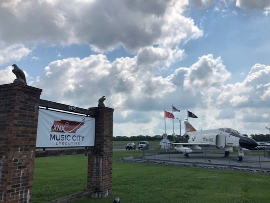 The Sumner County Regional Airport is now called the Music City Executive.