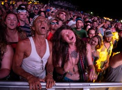 Arrests at Bonnaroo drop by half in 2019, but citations up more than 95%