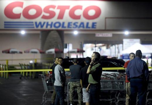 Corona: 1 dead, 2 injured in Costco shooting involving off
