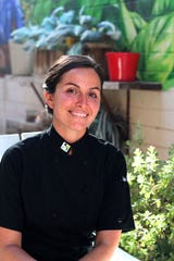 Danielle Leoni: Executive chef, co-owner, The Breadfruit & Rum Bar, Phoenix.