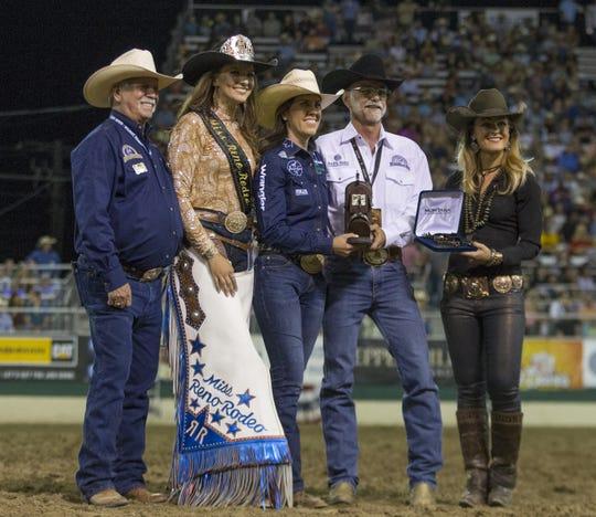 Reno Rodeo guide: June 20-29 at the Reno Livestock Events Center