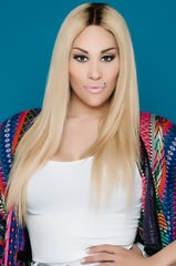 Keke Wyatt is scheduled to perform at Rochester Summer Soul Fest, Aug. 23-24, 2019.