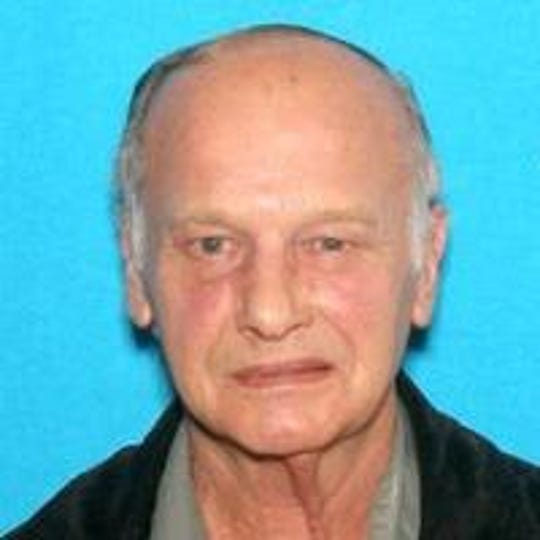 Axel Johnson, 74, went missing from his Salem area apartment on June 4, 2019.