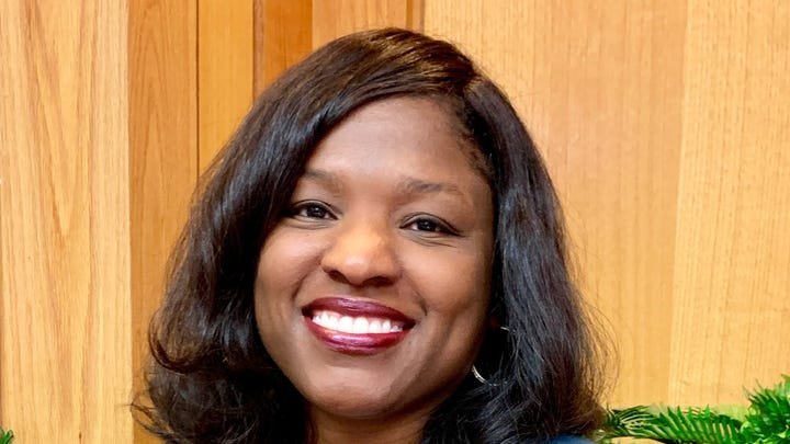 Interim assistant administrator for Caddo Parish named